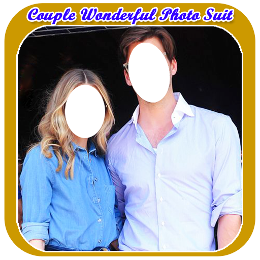 Couple Wonderful Photo Suit