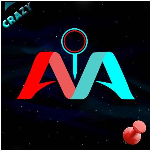 Crazy AA Line