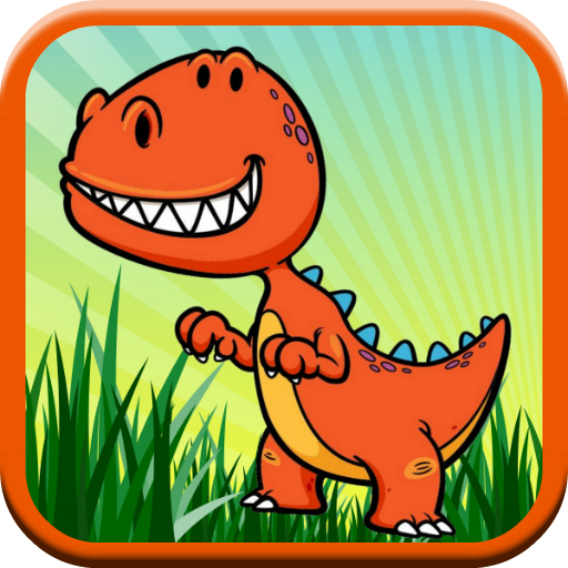 Dinosaur Game For Kids - FREE!