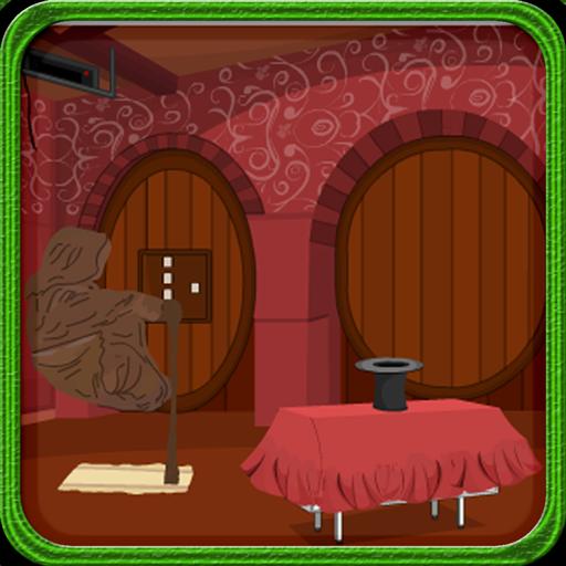 Escape Games-Illusionist Room