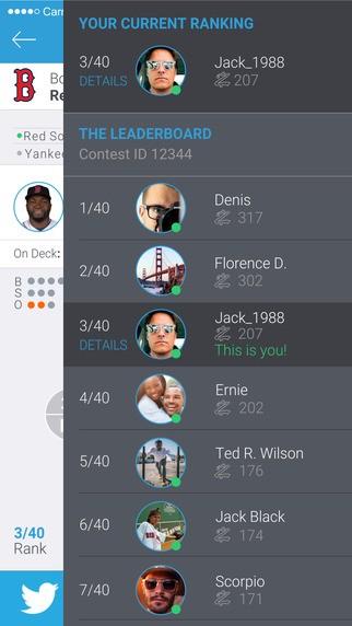 Fanzcall Interactive Sports
