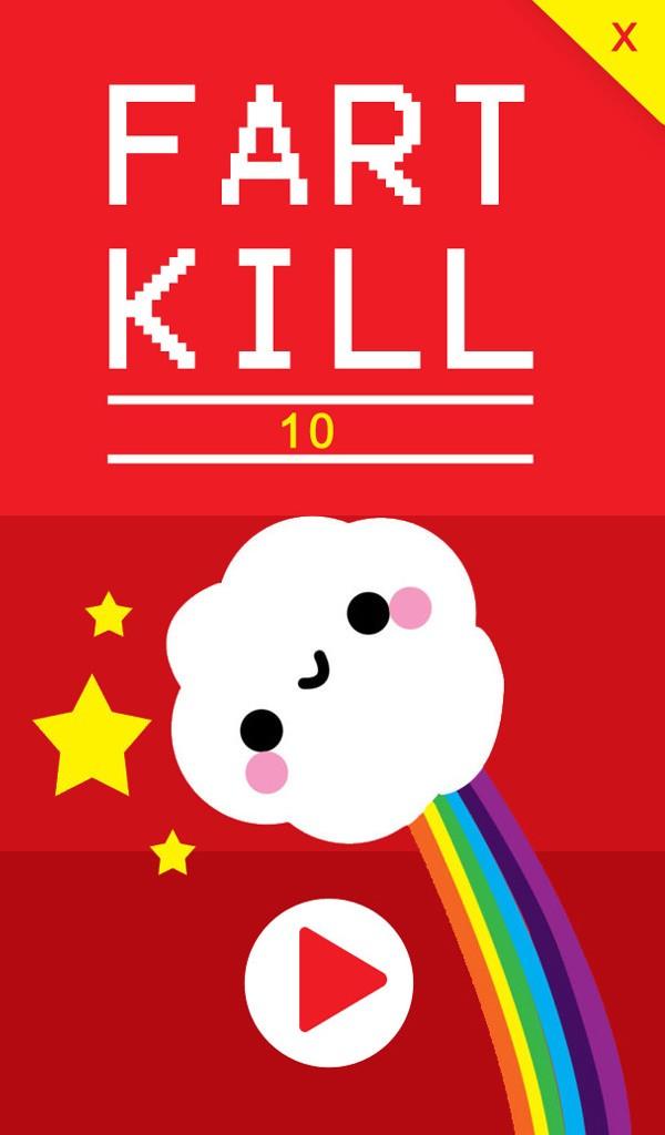 Fart Kill