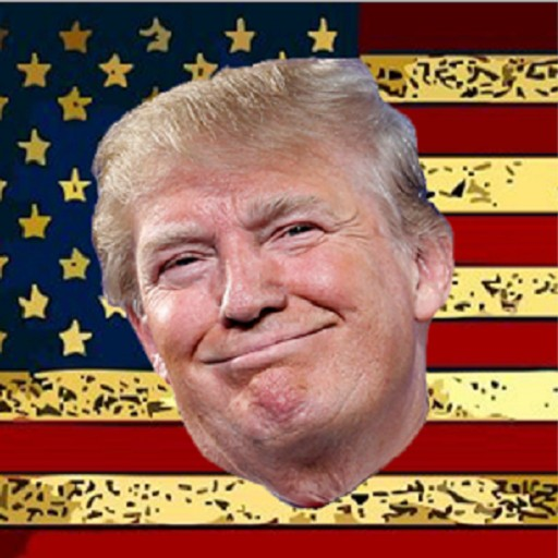 Flappy Donald Trump