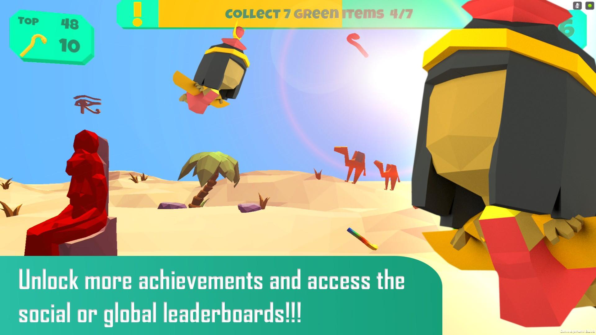 Floaties - Endless Flying Game