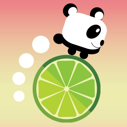 Fruit Jumping Runner