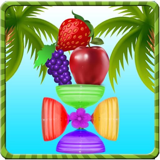 Fruits Catch