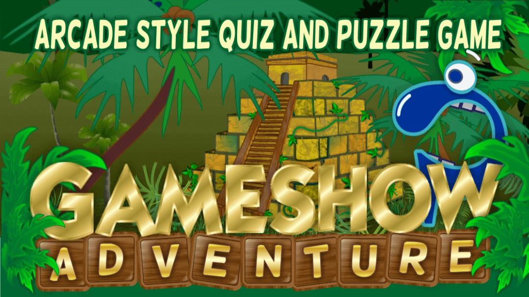 Game Show Adventure