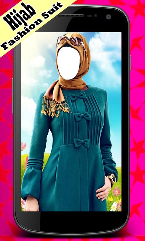 Hijab Fashion Maker New