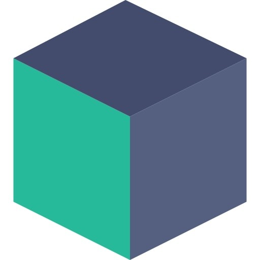 Hoppy Cube