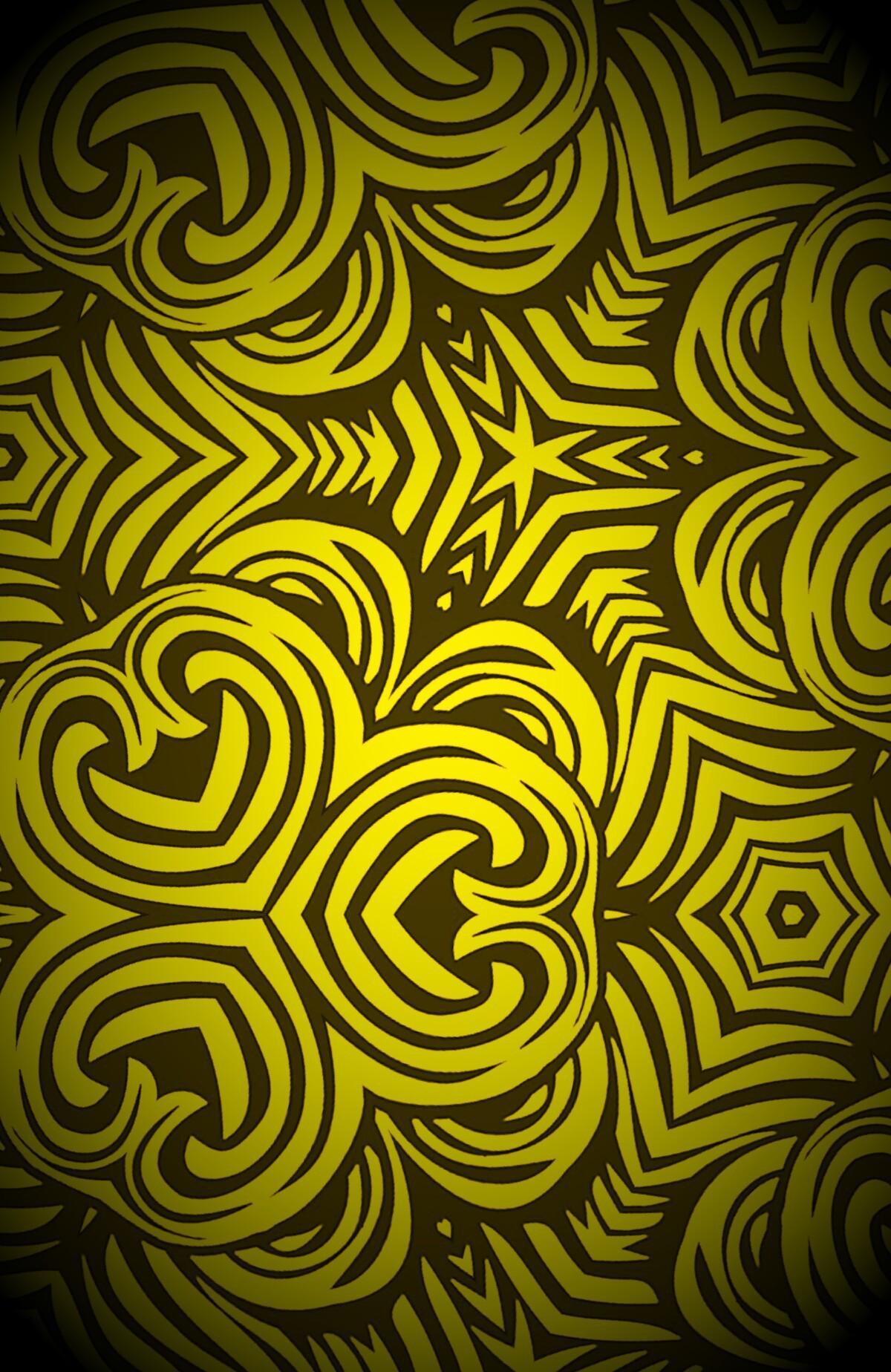 Kaleidoo (kaleidoscope)