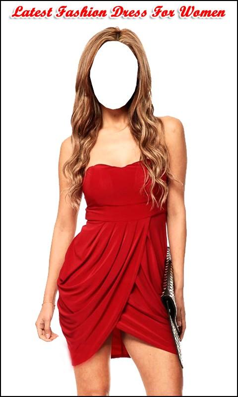 Latest Fashion Dress For Women