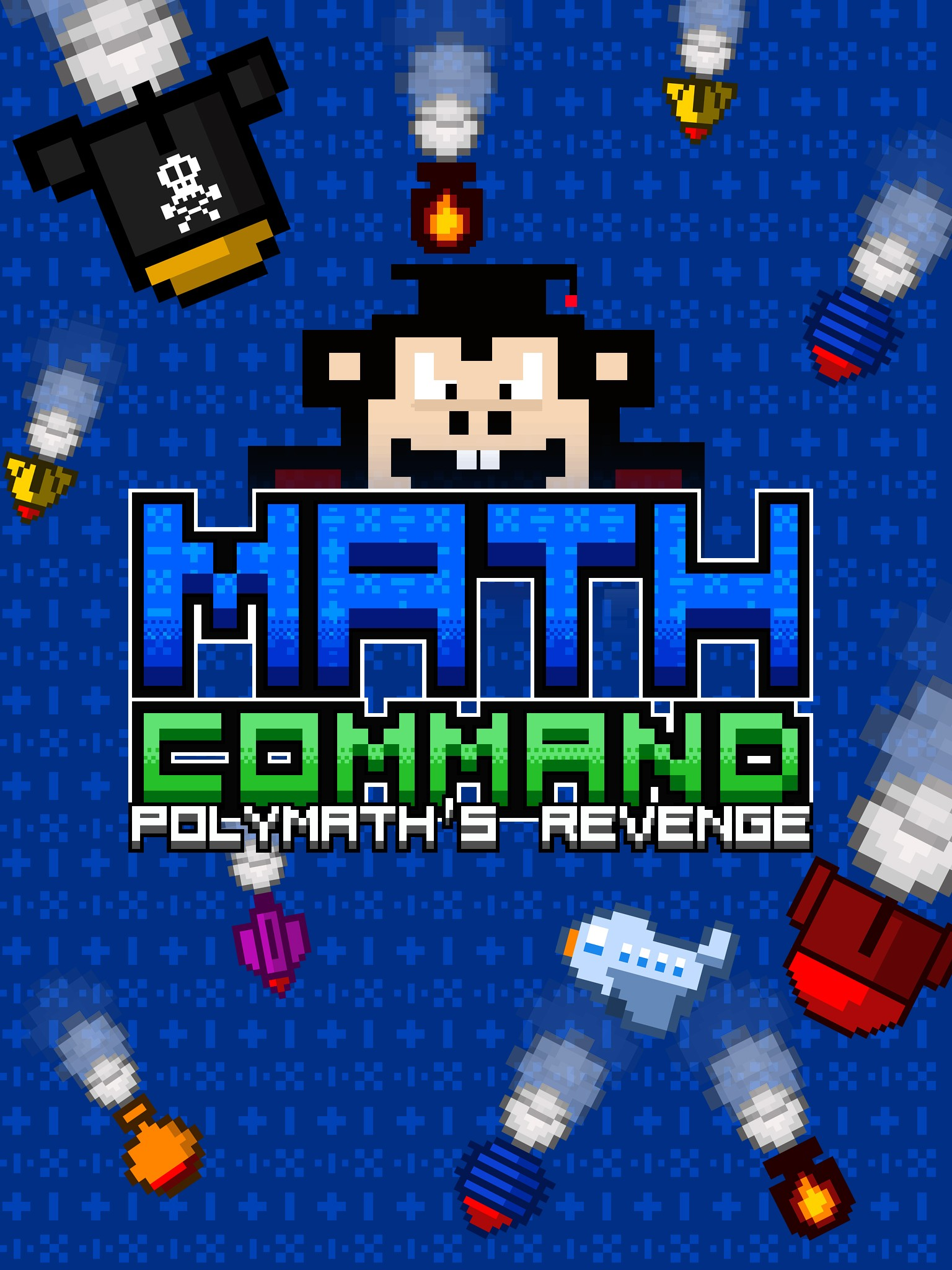Math Command