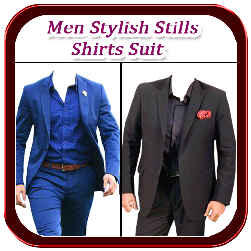 Men Stylish Stills Shirts Suit
