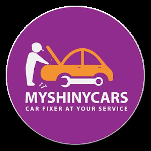 Myshinycars