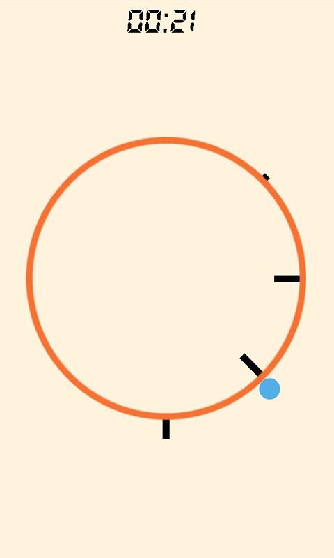 Orbit Roll