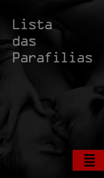 Paraphilias and Fetishes