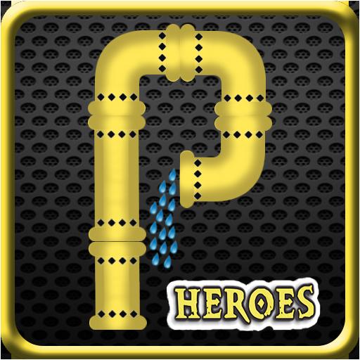 Plumber Heroes