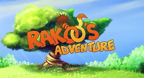 Rakoo's adventure