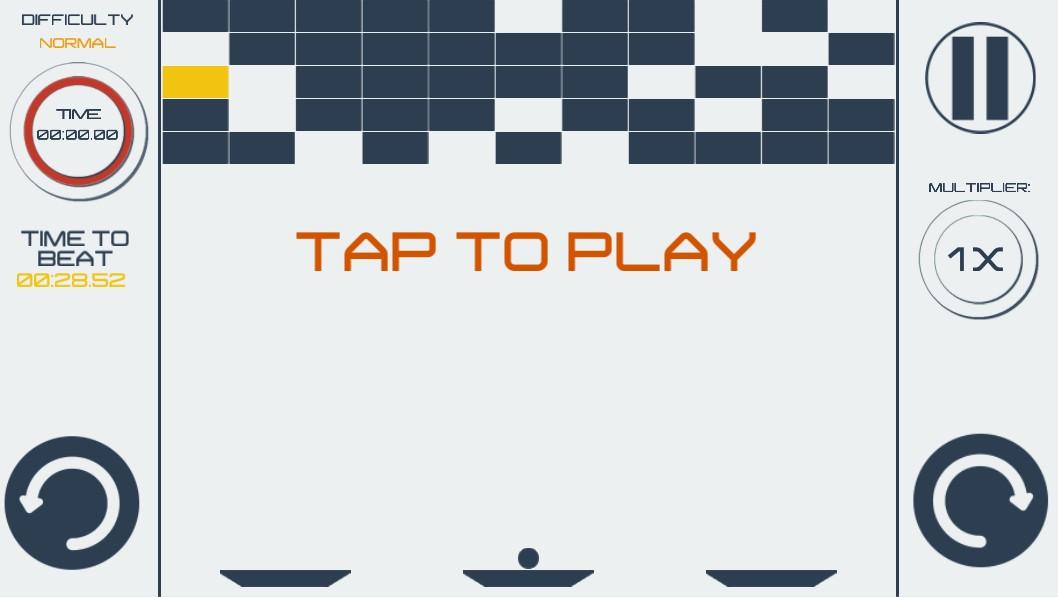 Relativity Games