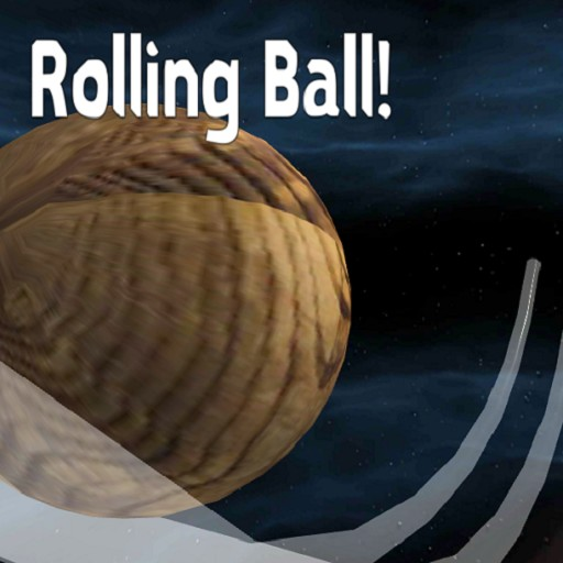 Rolling Ball! - hard