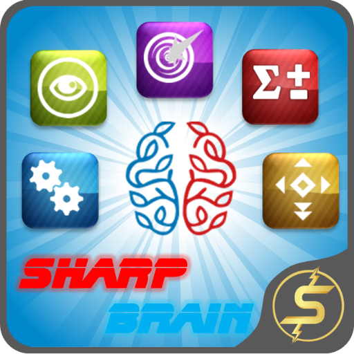Sharp Brain