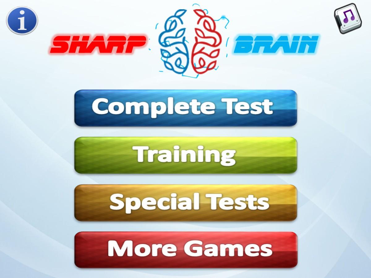 Sharp Brain