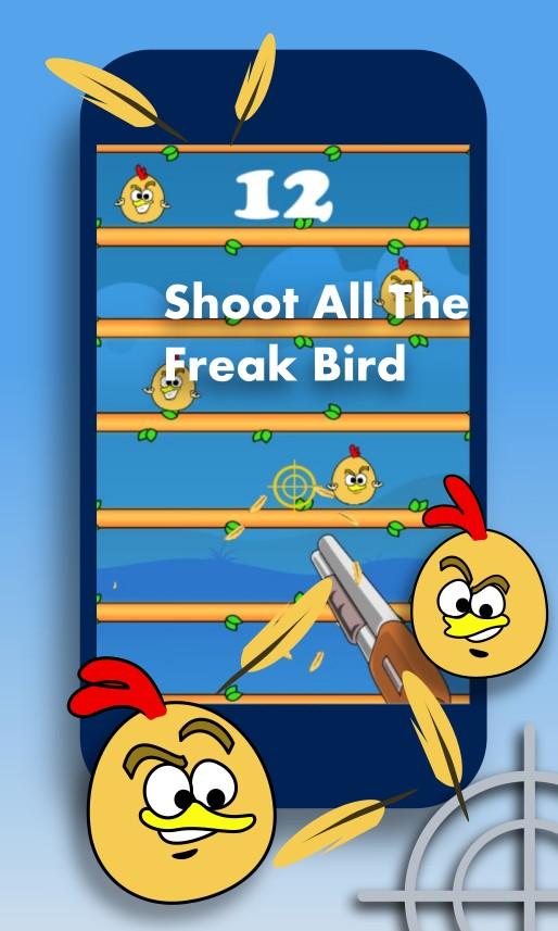 Shooty  Bird