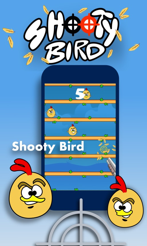 Shooty  Bird