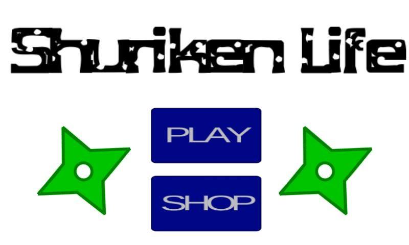 Shuriken Life