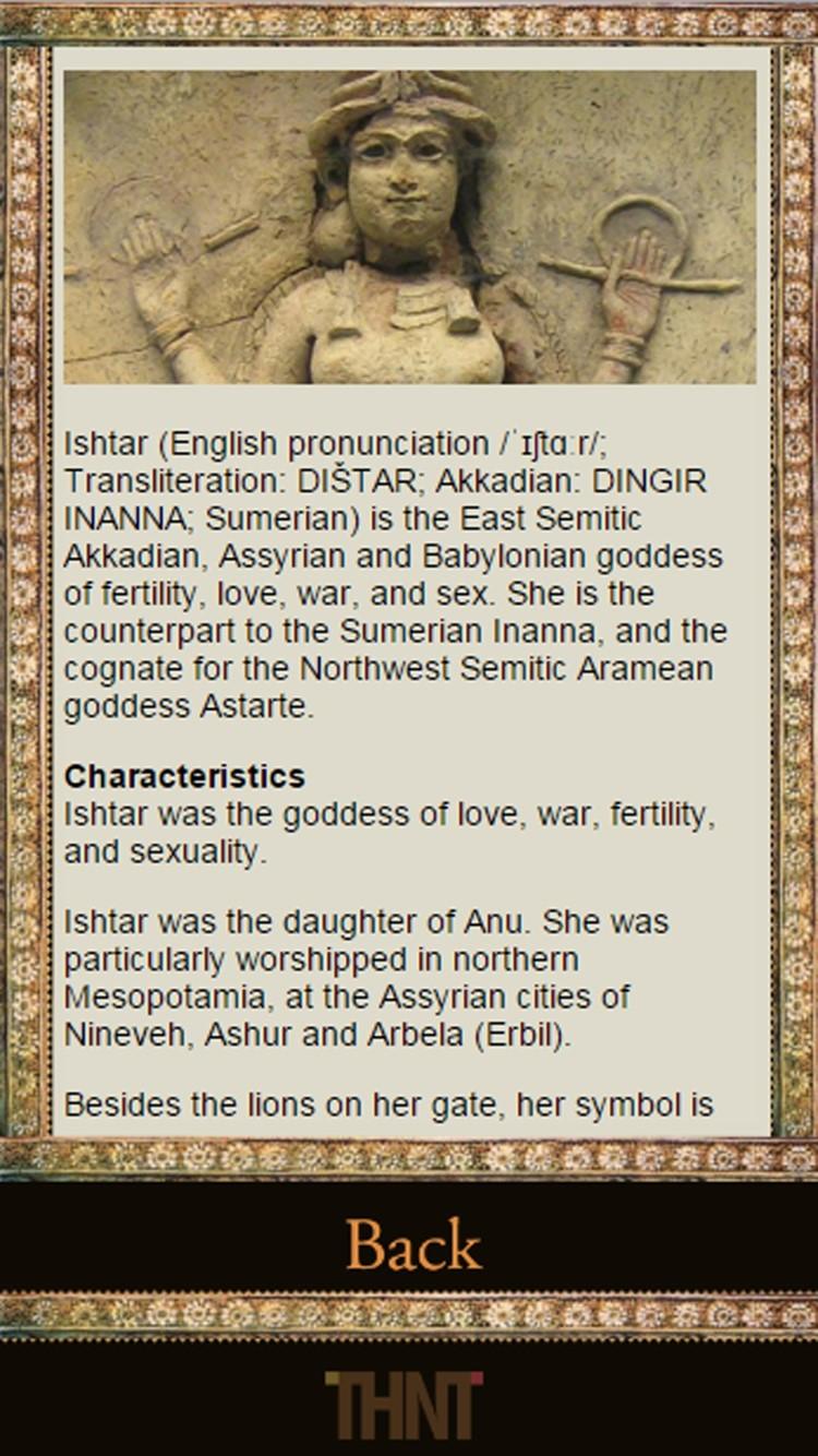 Sumerian Mythology