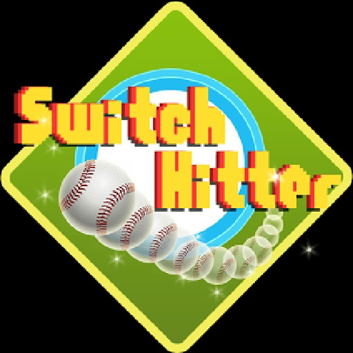 Switch Hitter Pro - Home Run!