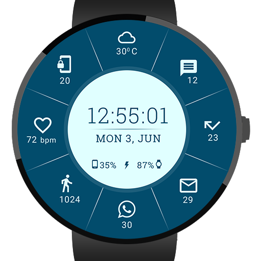 Tailor-Made Watch Faces