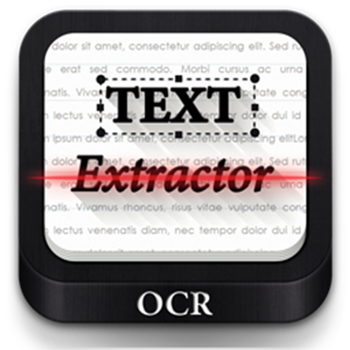 Text Extractor (OCR Scanner)