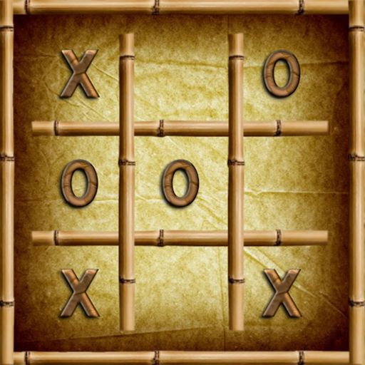 Tic Tac Toe With Chat