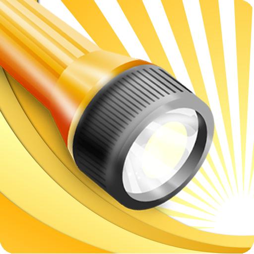 Touch Torch Light