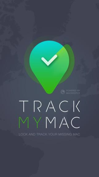 Track My Mac