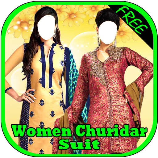 Women Churidar Dress Maker