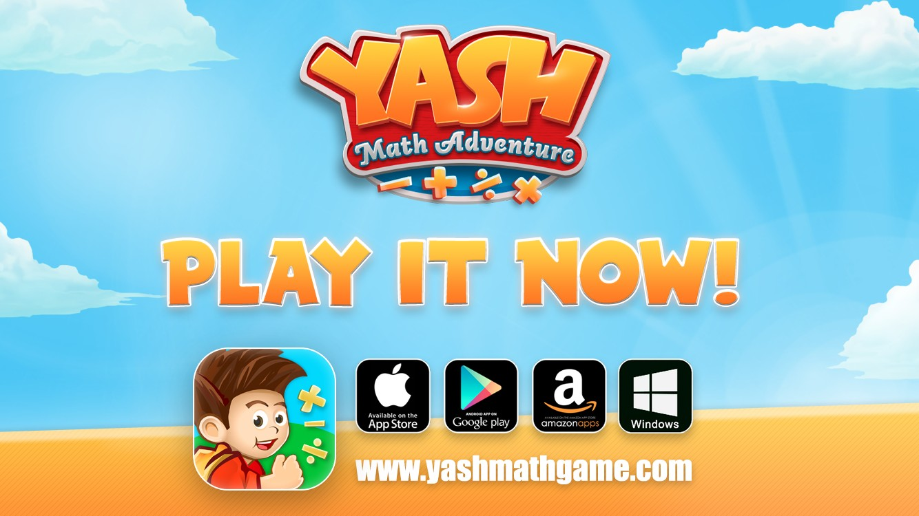 Yash Math Adventure