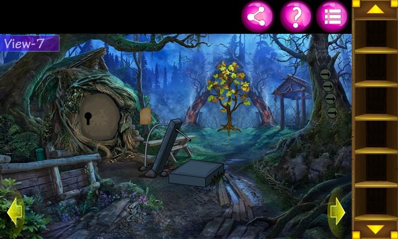 3-Best Escape Games4King