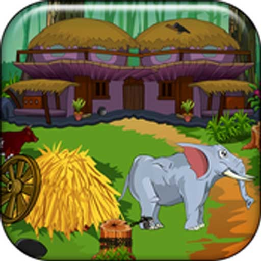 875 Animals Farm Escape