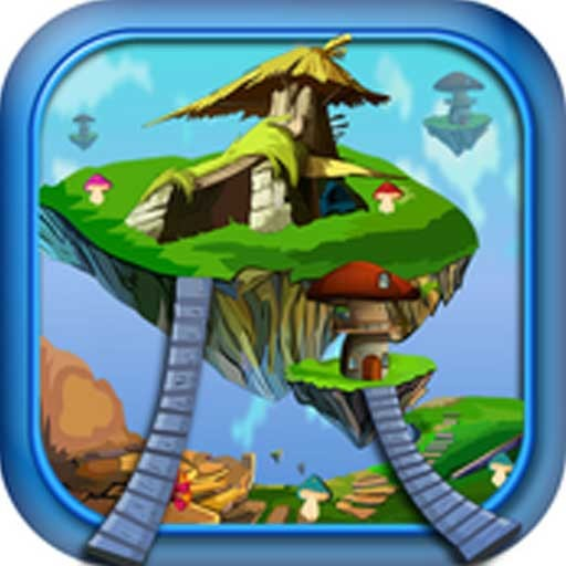 891 Floating Island Escape