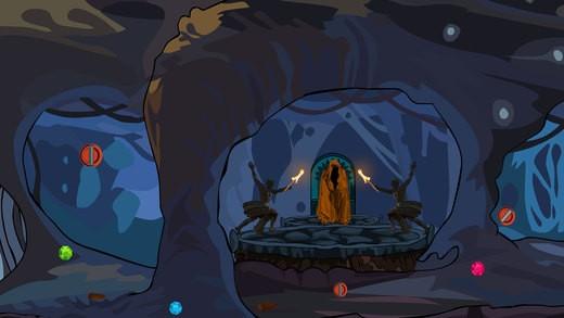898 Little Angel Curse Of Warlock