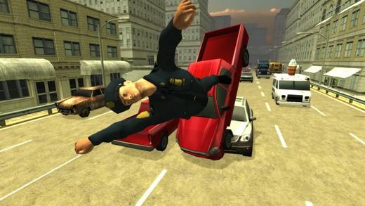 Boss Dismount