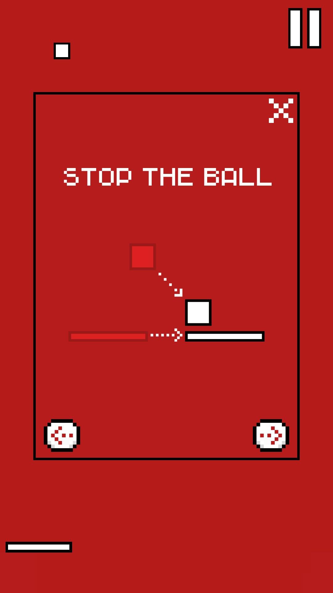 Brick Pong
