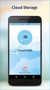 Cloud Vault