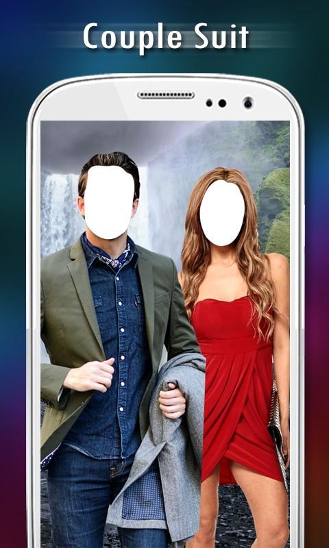 Couple Suit New