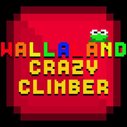 Crazy Climber (Auto Climber)