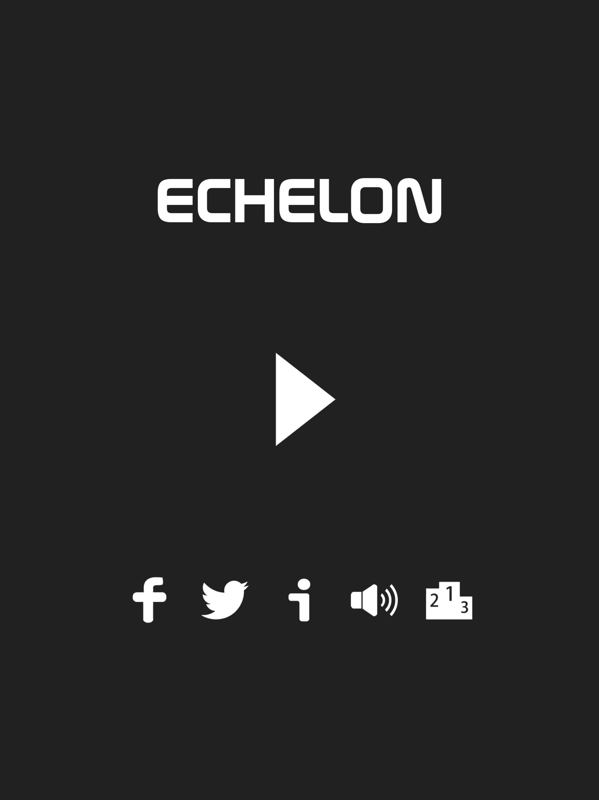 Echelon 2D
