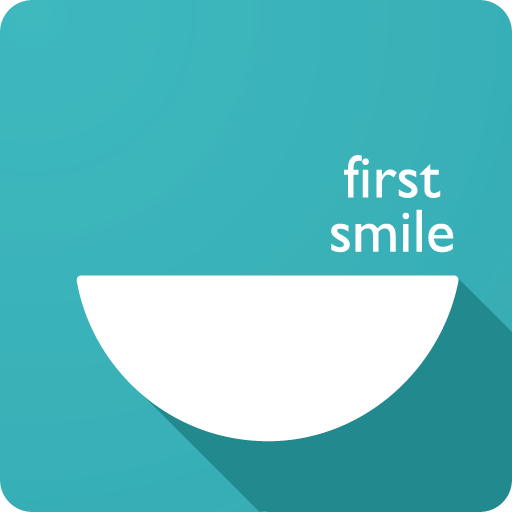 First Smile – Baby Book Photos