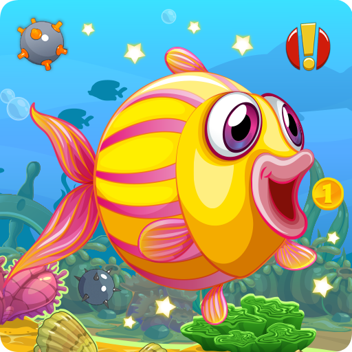 Fish Adventure Mania